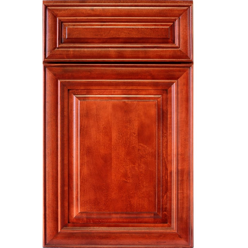 Mahogany maple cabinet rehab kitchen bath for Pre manufactured cabinets