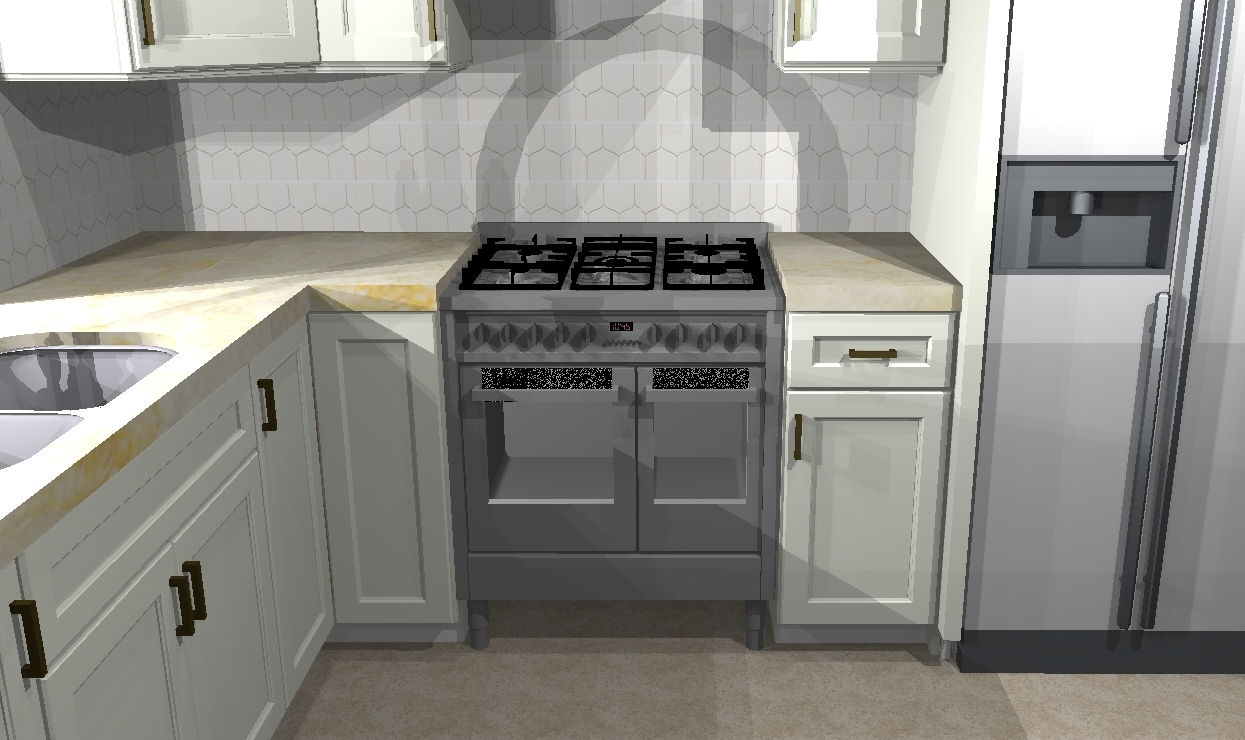 2020 Design Renderings Rehab Kitchen Amp Bath