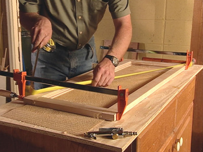 How To Make Cabinet Doors Out Of Plywood Rehab Kitchen Bath
