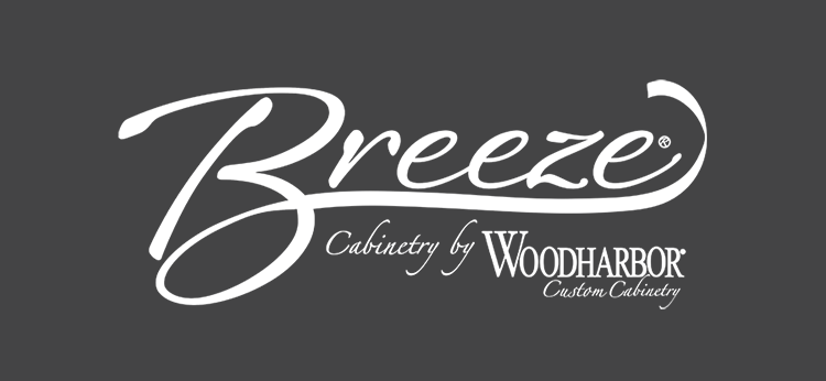 REHAB Kitchen & Bath offers Woodharbor Breeze